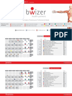 Calendario Bwizer 1ºSemestre'13