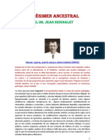 Regimen Ancestral Del Dr. Jean Seignalet