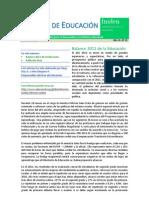 Informe Iniden Diciembre 2012