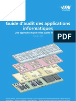 Guide Audit Applications[2]