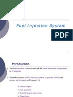 5.3Mixture Formation in Diesel Engine