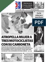 Diario Presencia del Sureste, Las Choapas, Veracruz Mèxico