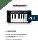 Keyboard Accompaniment
