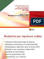 Modulation PCM A2012