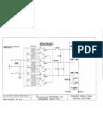 diagrama electrico de un rectificador trifasico