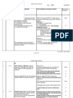 Audit Checklist - Sample