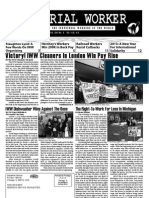 Industrial Worker - Issue #1752, January/February 2013
