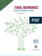 Agricultural Abundance