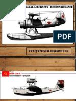 Russian (Aero)Naval Aircrafts - Reconnaissance
