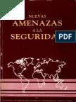 Nuevas Amenazas a la Seguridad. CESPAL-AAVV