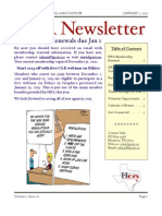 HPA Newsletter Vol 2, Issue 20-01-02-13