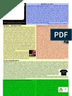 Boletín Psicología Positiva. Año 4 Nº 24