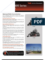 Vertex VX-4500 Series SpecSheet FINAL 012011