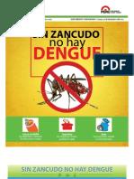 Sin Zancudo No Hay Dengue
