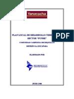 PLDT Sector Punre