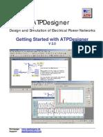 ATP Designeer GettingStarted
