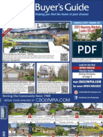 Coldwell Banker Olympia Real Estate Buyers Guide January 5th 2013