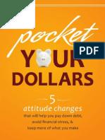Pocket Your Dollars
