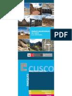 Guía informativa Parques Arqueologicos del Cusco