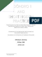16 Ngondro1 and Short Rigdzin Practice