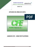 Reporte Elvc Amdocs Cfe - Mini Pop Plateros Lado Cliente