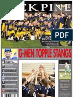 Jack Pine Tribune - October 1, 2012