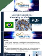 Portfolio Instituto Evolutivo Coaching 2013