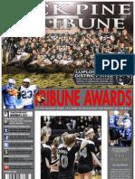 Jack Pine Tribune - November 5, 2012
