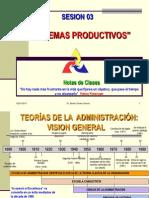 Gestion Logistica y de Operaciones - Sesion 3