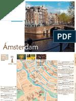 Amsterdam Itinerario 3 días