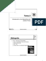 Automatas programables introducción