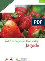 4. Vodic Za Organsku Proizvodnju Jagode