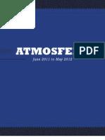 Atmosfere Plan Book