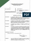 Certificación de Aspirante a Primarias