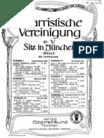 GittarenSitzung XVI