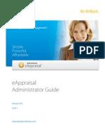 Online Appraisal Guide