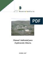 Manual Ambiental Buenaventura