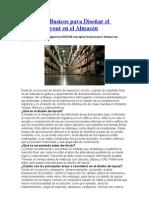 Conceptos Basicos para Diseñar el Optimo Layout en el Almacén