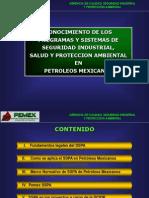 programa sspa pemex