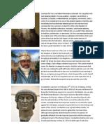 Cinstantine, Monsa, And Da Vinci