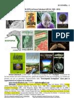Ecotopia. Novela. 143p