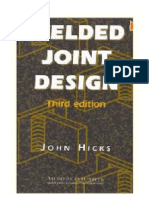 Welded Joint Design 3rd Edition