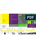Brochure CNDDHH