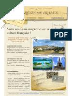 Rêves de France - N°1