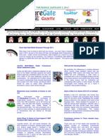 Thursday - January 3, 2013 - ForeclosureGate Gazette