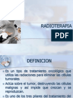 Mid Radioterapia