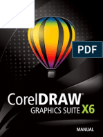 Corel Draw X6