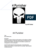 44 Punisher