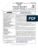 Bulletin 3&4 2008