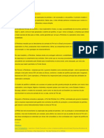 Petrobras Regimes Contratuais